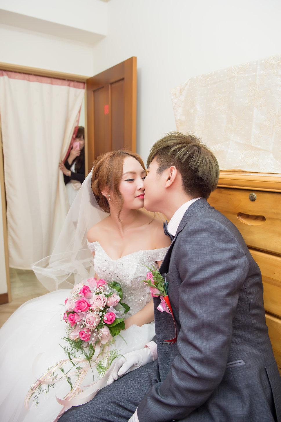 [台北婚攝] 訂婚迎娶儀式@樹林雙岩龍鳳城(編號:432277) - LoveStoryAllen IMAGE - 結婚吧一站式婚禮服務平台