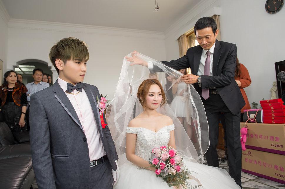 [台北婚攝] 訂婚迎娶儀式@樹林雙岩龍鳳城(編號:432287) - LoveStoryAllen IMAGE - 結婚吧一站式婚禮服務平台