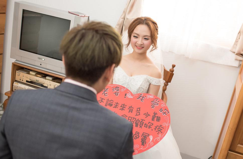 [台北婚攝] 訂婚迎娶儀式@樹林雙岩龍鳳城(編號:432291) - LoveStoryAllen IMAGE - 結婚吧一站式婚禮服務平台