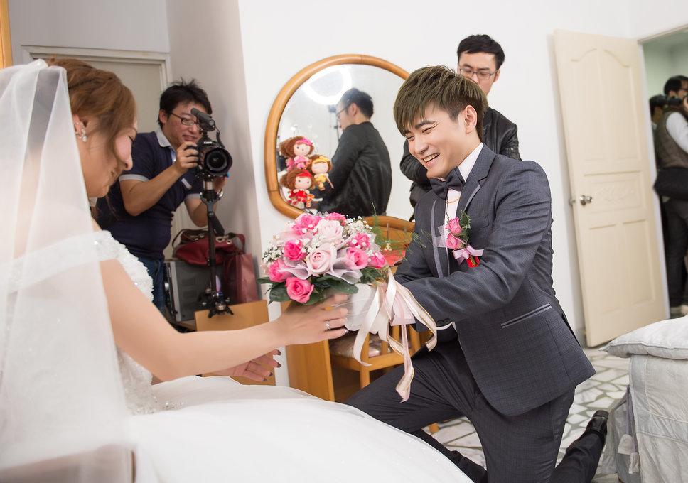 [台北婚攝] 訂婚迎娶儀式@樹林雙岩龍鳳城(編號:432294) - LoveStoryAllen IMAGE - 結婚吧一站式婚禮服務平台