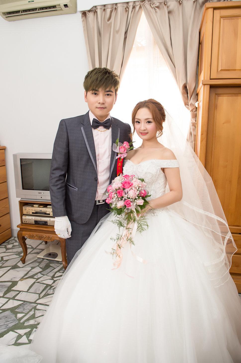 [台北婚攝] 訂婚迎娶儀式@樹林雙岩龍鳳城(編號:432300) - LoveStoryAllen IMAGE - 結婚吧一站式婚禮服務平台