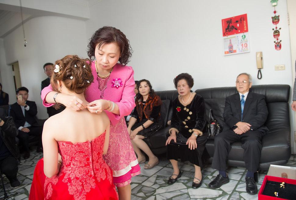 [台北婚攝] 訂婚迎娶儀式@雙岩龍鳳城(編號:432319) - LoveStoryAllen IMAGE - 結婚吧一站式婚禮服務平台