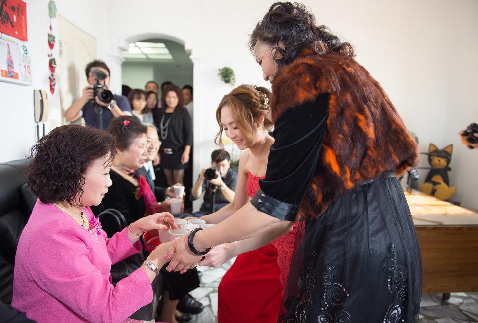 [台北婚攝] 訂婚迎娶儀式@雙岩龍鳳城(編號:432324) - LoveStoryAllen IMAGE - 結婚吧一站式婚禮服務平台