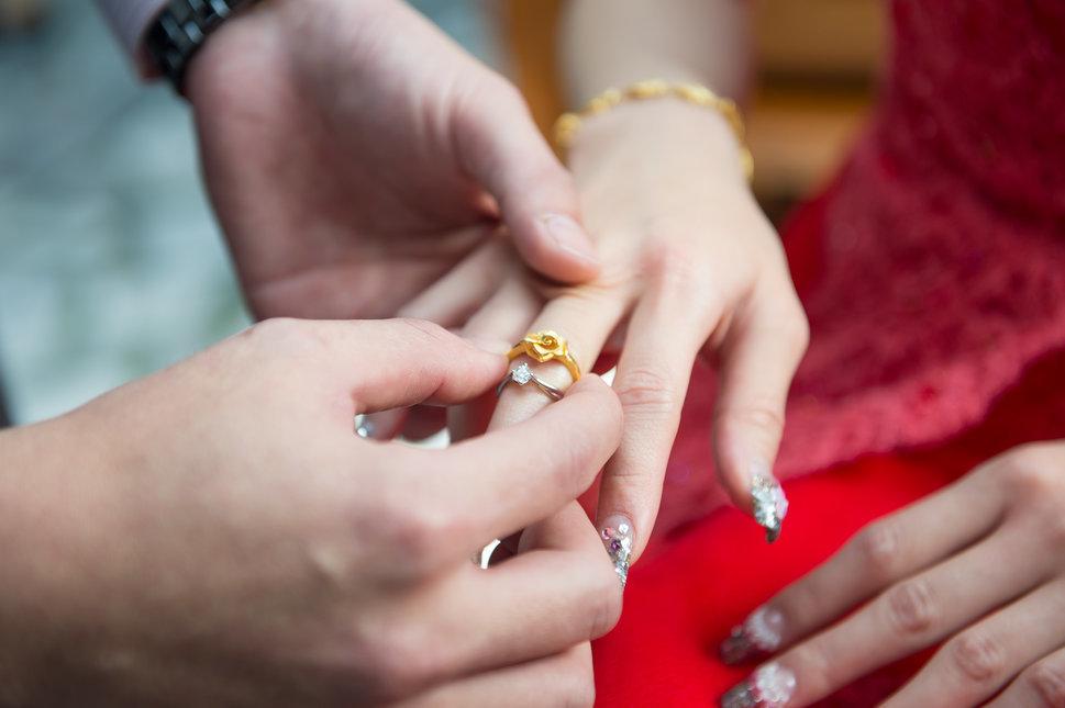 [台北婚攝] 訂婚迎娶儀式@樹林雙岩龍鳳城(編號:432326) - LoveStoryAllen IMAGE - 結婚吧一站式婚禮服務平台