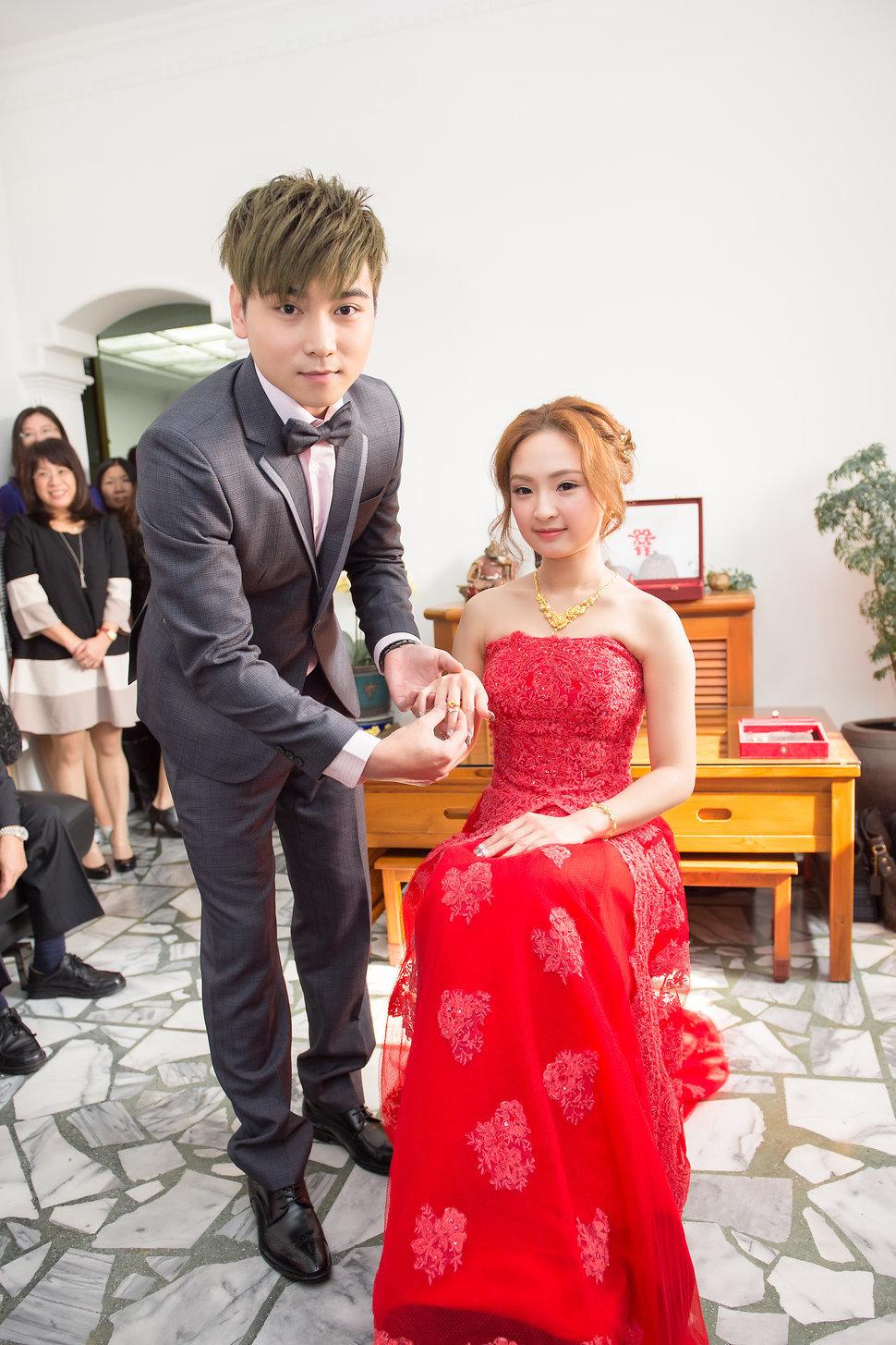 [台北婚攝] 訂婚迎娶儀式@雙岩龍鳳城(編號:432328) - LoveStoryAllen IMAGE - 結婚吧一站式婚禮服務平台