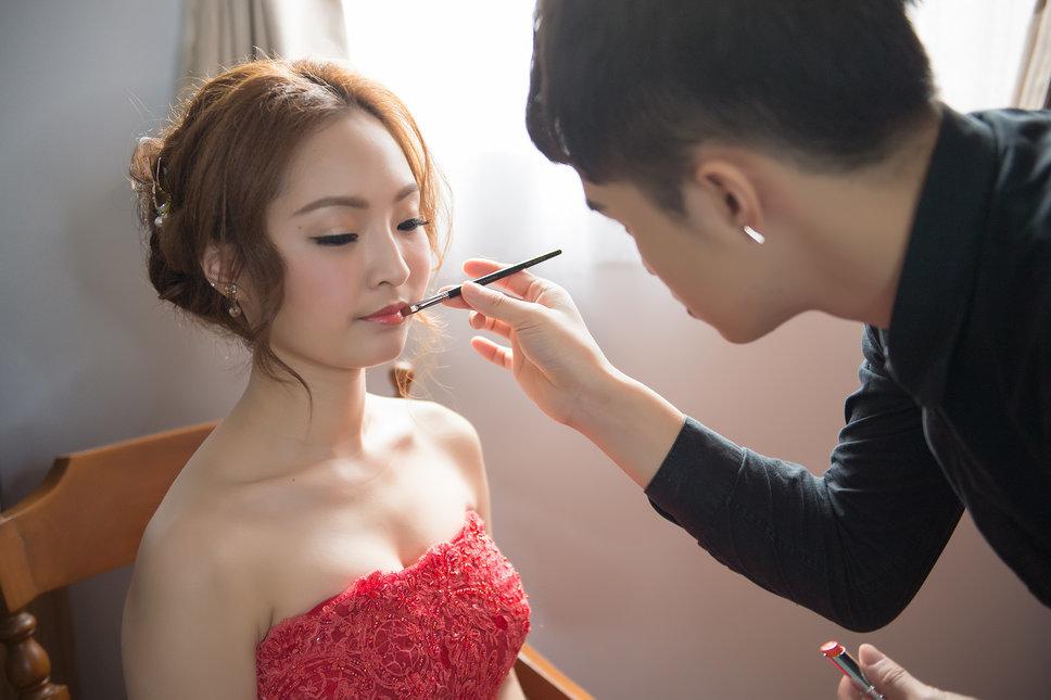 [台北婚攝] 訂婚迎娶儀式@樹林雙岩龍鳳城(編號:432335) - LoveStoryAllen IMAGE - 結婚吧一站式婚禮服務平台