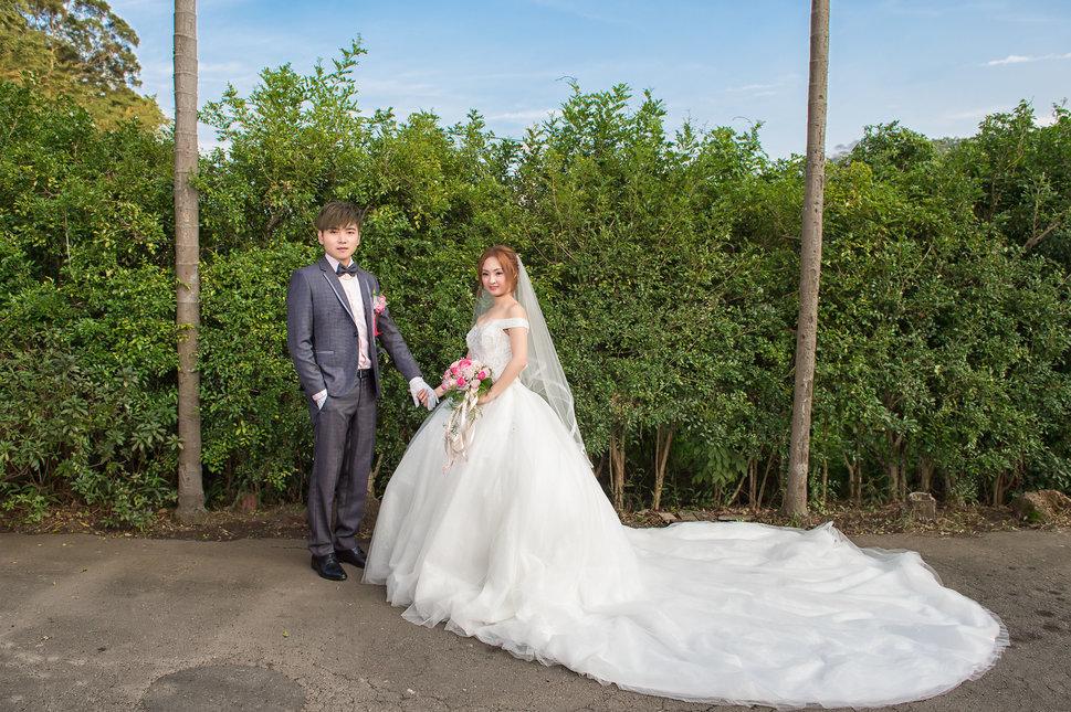 [台北婚攝] 訂婚迎娶儀式@樹林雙岩龍鳳城(編號:432336) - LoveStoryAllen IMAGE - 結婚吧一站式婚禮服務平台