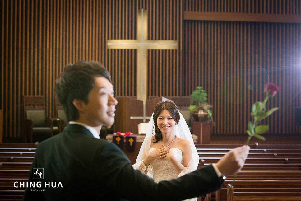 (編號:432338) - 青樺婚紗CHINGHUA - 結婚吧一站式婚禮服務平台