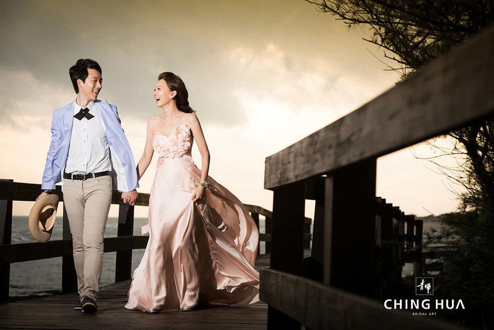 <青樺婚紗>特色婚紗-滿滿少女心(編號:432339) - 青樺婚紗CHINGHUA - 結婚吧一站式婚禮服務平台
