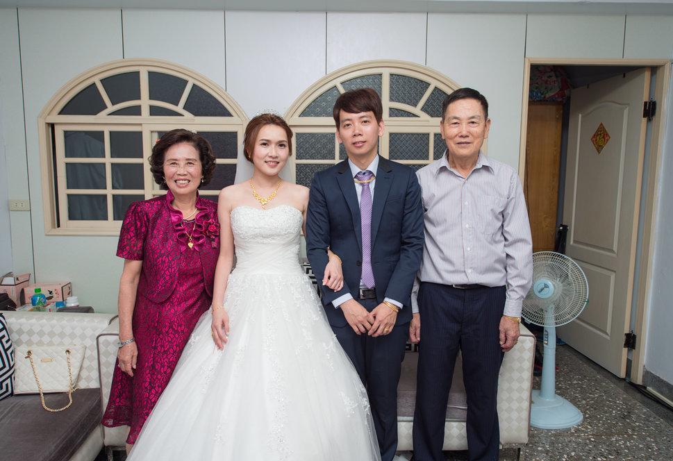 [台北婚攝] 文定迎娶儀式@台北花卉村宴客(編號:432346) - LoveStoryAllen IMAGE - 結婚吧一站式婚禮服務平台