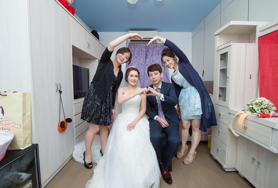 [台北婚攝] 文定迎娶儀式@台北花卉村宴客_(編號:432356) - LoveStoryAllen IMAGE - 結婚吧一站式婚禮服務平台