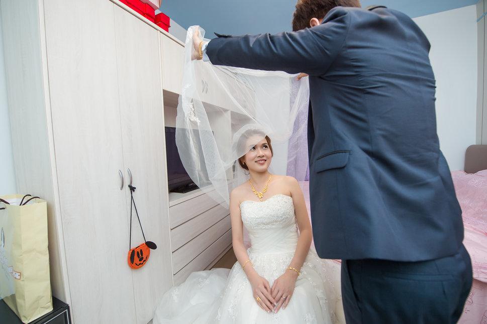[台北婚攝] 文定迎娶儀式@台北花卉村宴客(編號:432361) - LoveStoryAllen IMAGE - 結婚吧一站式婚禮服務平台