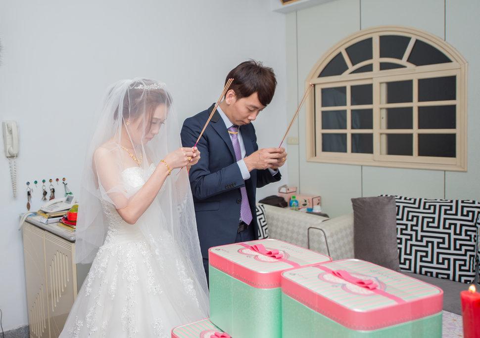 [台北婚攝] 文定迎娶儀式@台北花卉村宴客_(編號:432363) - LoveStoryAllen IMAGE - 結婚吧一站式婚禮服務平台