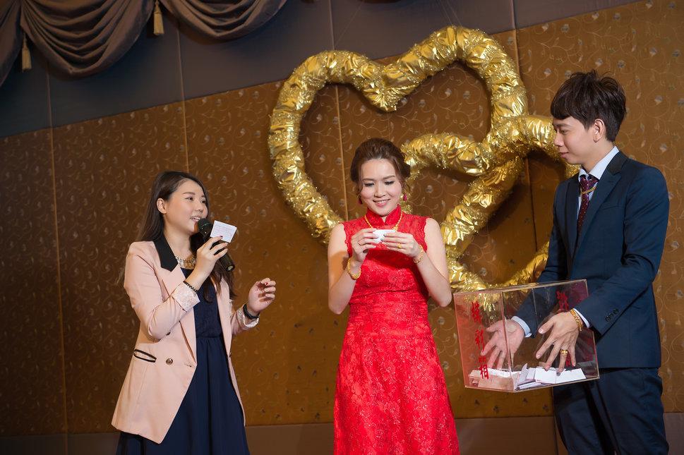 [台北婚攝] 文定迎娶儀式@台北花卉村宴客(編號:432369) - LoveStoryAllen IMAGE - 結婚吧一站式婚禮服務平台