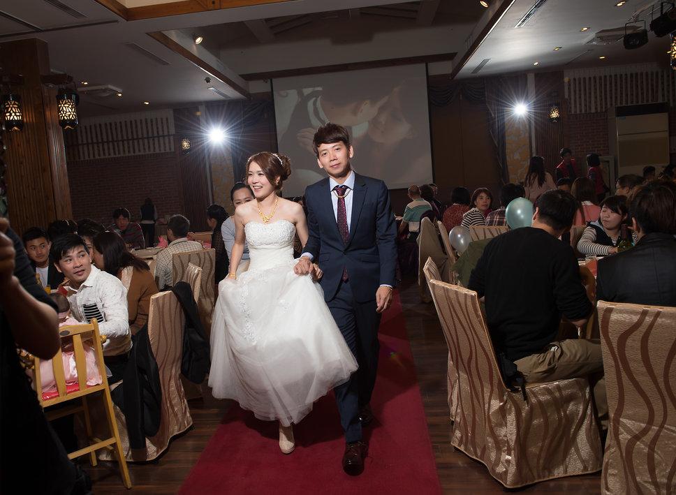 [台北婚攝] 文定迎娶儀式@台北花卉村宴客_(編號:432375) - LoveStoryAllen IMAGE - 結婚吧一站式婚禮服務平台