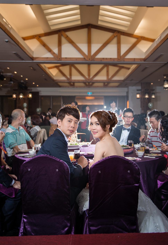 [台北婚攝] 文定迎娶儀式@台北花卉村宴客(編號:432377) - LoveStoryAllen IMAGE - 結婚吧一站式婚禮服務平台