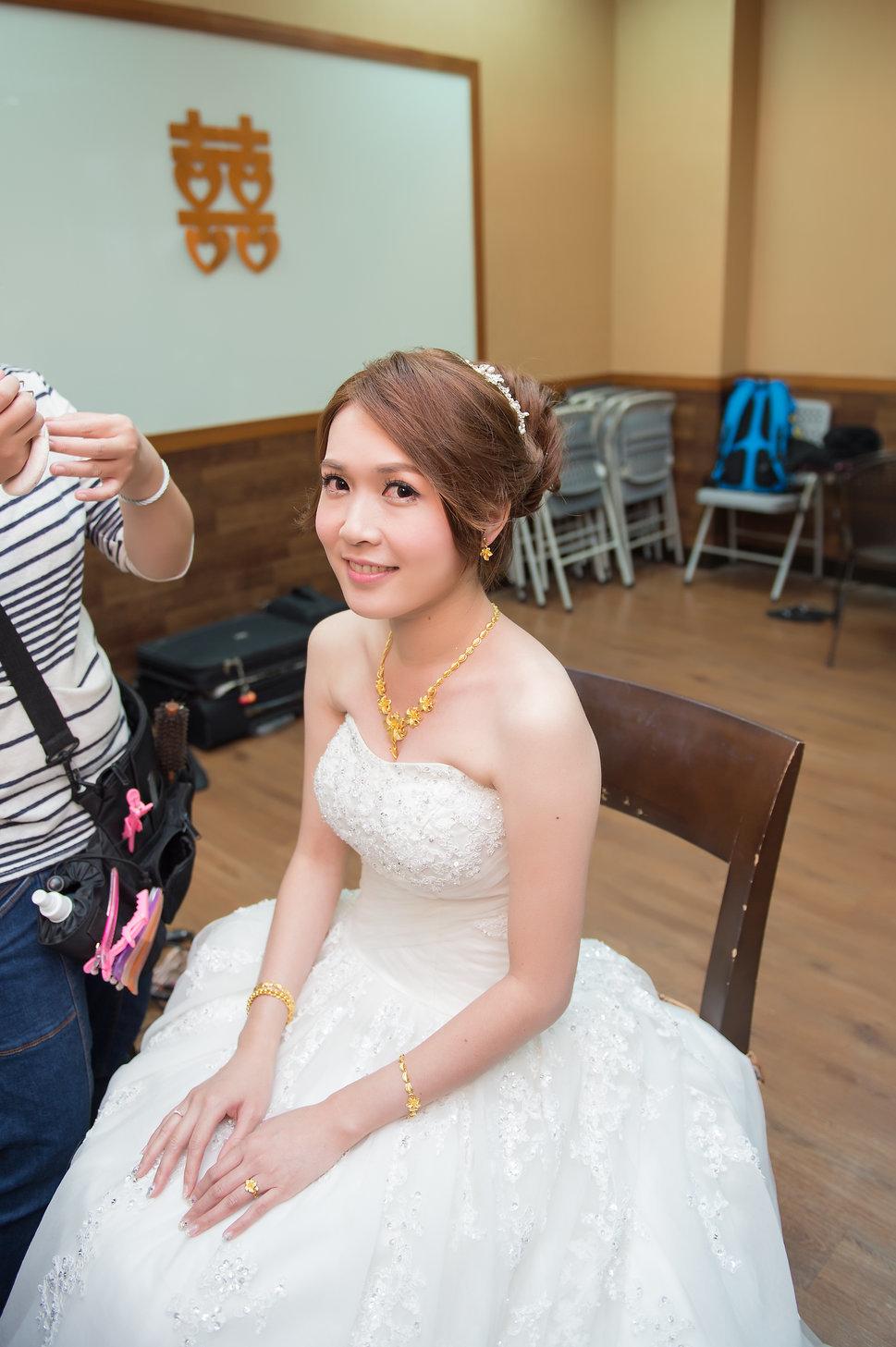 [台北婚攝] 文定迎娶儀式@台北花卉村宴客(編號:432401) - LoveStoryAllen IMAGE - 結婚吧一站式婚禮服務平台