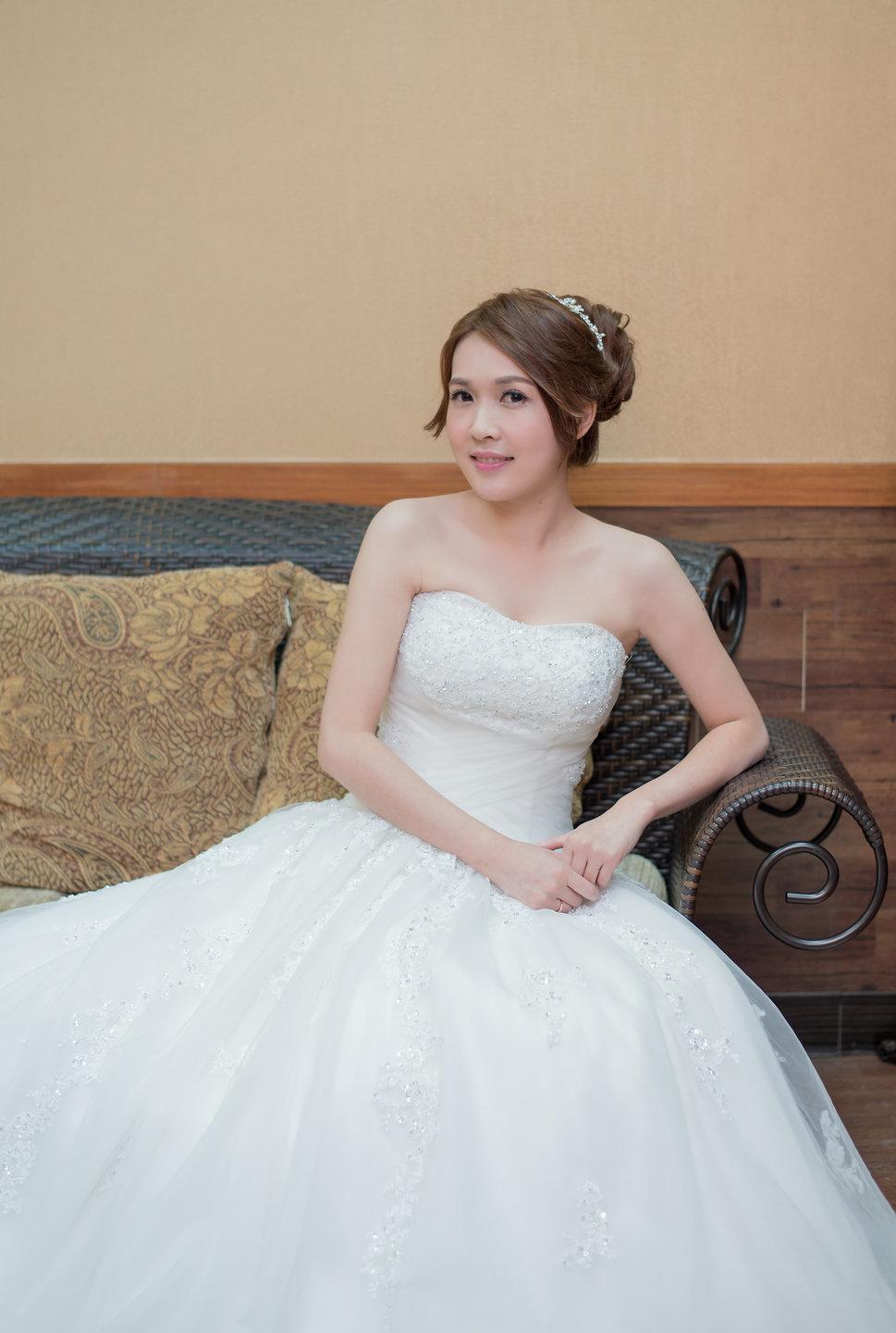 [台北婚攝] 文定迎娶儀式@台北花卉村宴客(編號:432410) - LoveStoryAllen IMAGE - 結婚吧一站式婚禮服務平台