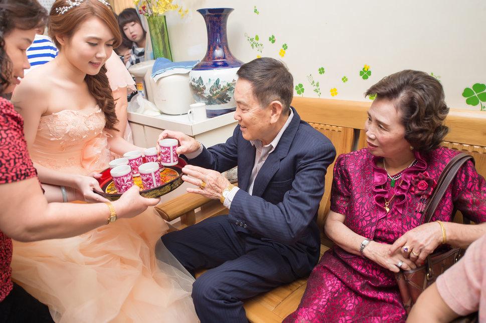 [台北婚攝] 文定迎娶儀式@台北花卉村宴客(編號:432420) - LoveStoryAllen IMAGE - 結婚吧一站式婚禮服務平台