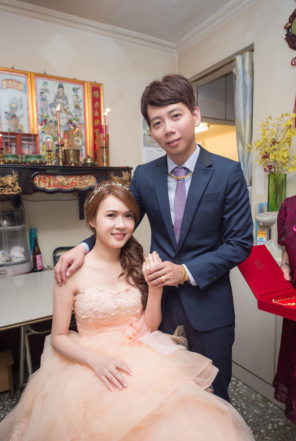 [台北婚攝] 文定迎娶儀式@台北花卉村宴客(編號:432421) - LoveStoryAllen IMAGE - 結婚吧一站式婚禮服務平台