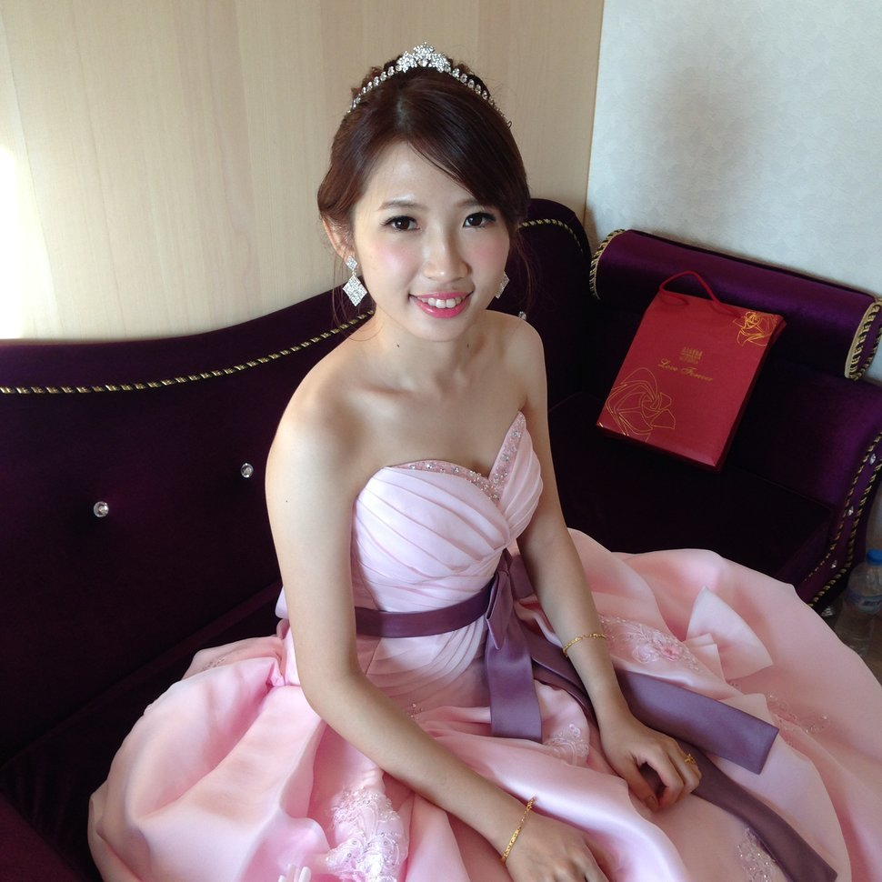 現場新娘作品PART1(編號:432437) - JANET - 結婚吧一站式婚禮服務平台
