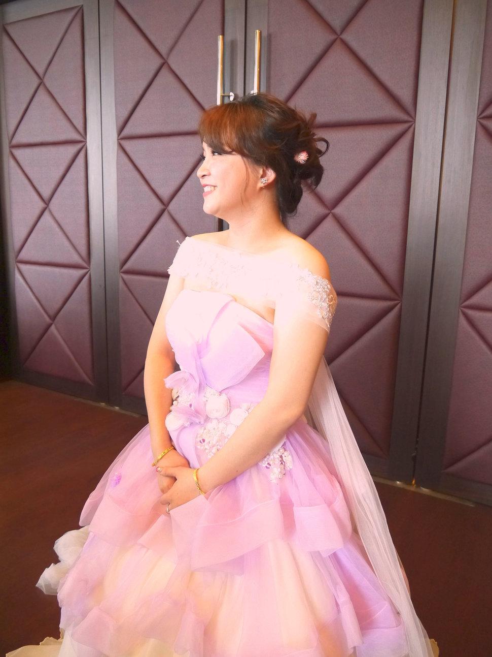 現場新娘作品PART2(編號:432445) - JANET - 結婚吧一站式婚禮服務平台