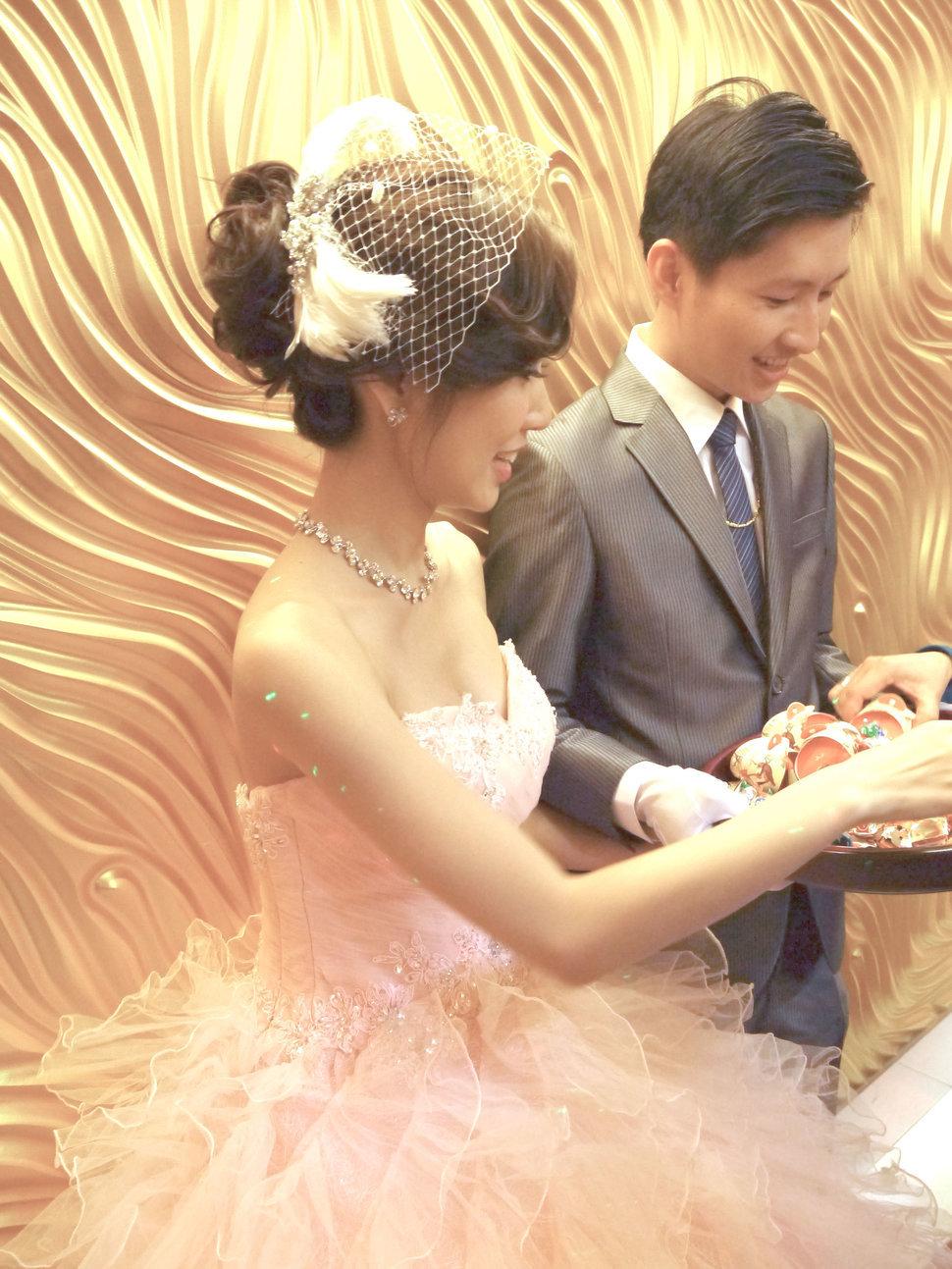 現場新娘作品PART2(編號:432453) - JANET - 結婚吧一站式婚禮服務平台