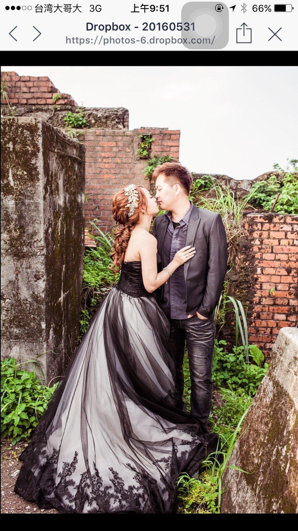 婚紗作品(編號:432460) - Sunny Liu - 結婚吧一站式婚禮服務平台