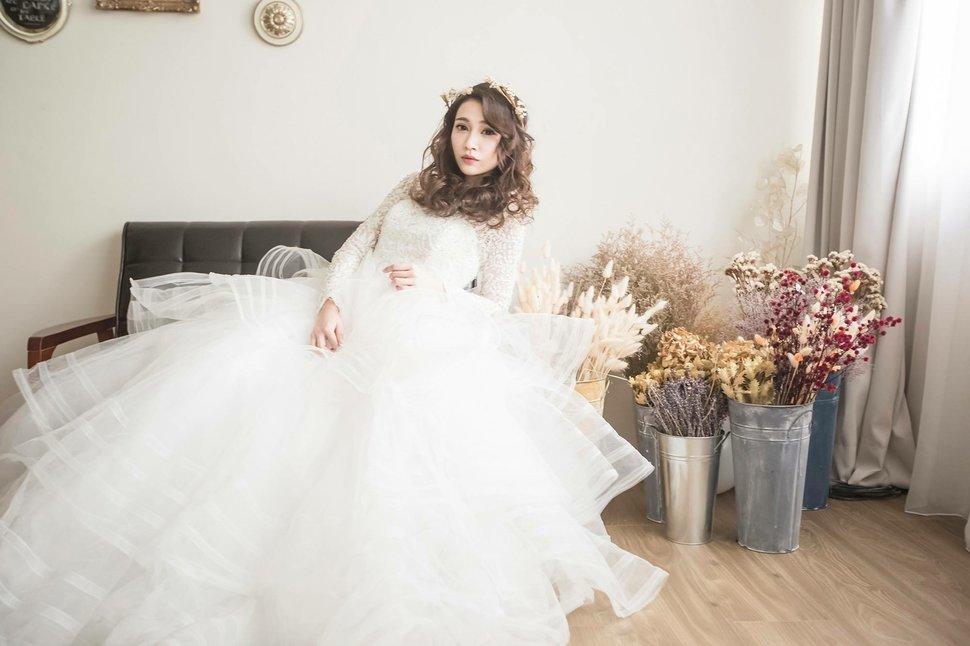 婚紗創作(編號:432462) - Sunny Liu - 結婚吧一站式婚禮服務平台
