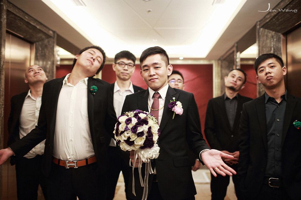 雅園新潮(編號:432520) - 任大影像 - 結婚吧一站式婚禮服務平台