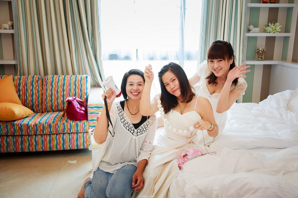 給幸福的妳 (台南婚禮記錄)(編號:432742) - 自由自在 - 結婚吧一站式婚禮服務平台