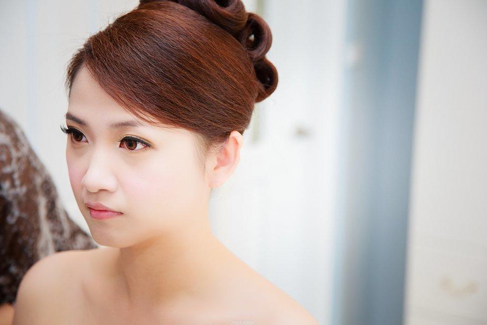 給幸福的妳 (台南婚禮記錄)(編號:432748) - 自由自在 - 結婚吧一站式婚禮服務平台