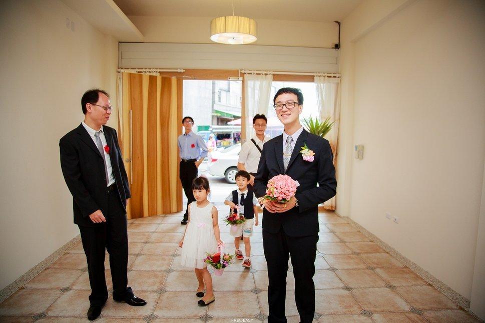 給幸福的妳 (台南婚禮記錄)(編號:432759) - 自由自在 - 結婚吧一站式婚禮服務平台