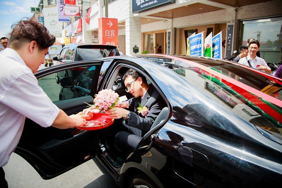 給幸福的妳 (台南婚禮記錄)(編號:432760) - 自由自在 - 結婚吧一站式婚禮服務平台