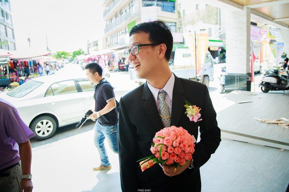 給幸福的妳 (台南婚禮記錄)(編號:432762) - 自由自在 - 結婚吧一站式婚禮服務平台