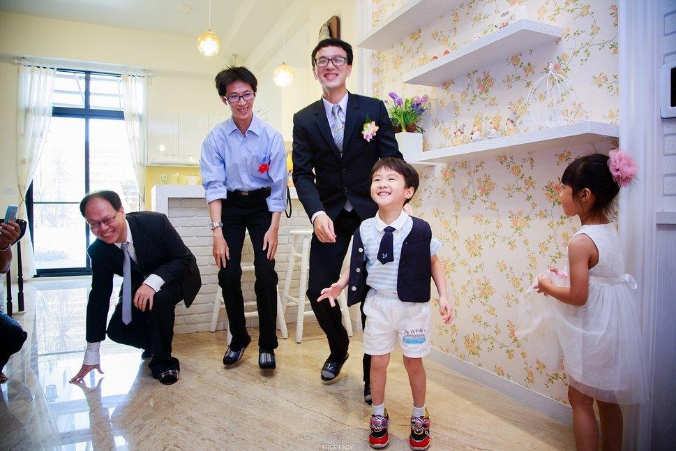 給幸福的妳 (台南婚禮記錄)(編號:432773) - 自由自在 - 結婚吧一站式婚禮服務平台