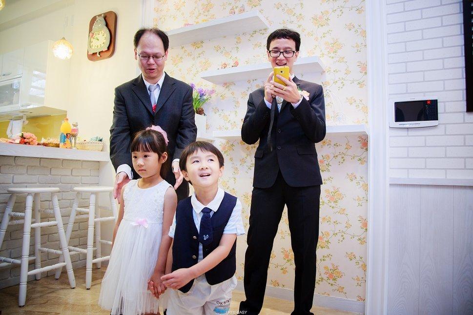 給幸福的妳 (台南婚禮記錄)(編號:432778) - 自由自在 - 結婚吧一站式婚禮服務平台