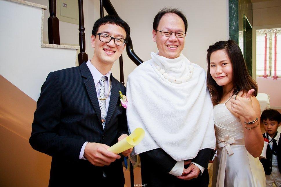 給幸福的妳 (台南婚禮記錄)(編號:432779) - 自由自在 - 結婚吧一站式婚禮服務平台