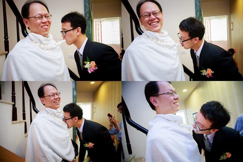 給幸福的妳 (台南婚禮記錄)(編號:432783) - 自由自在 - 結婚吧一站式婚禮服務平台