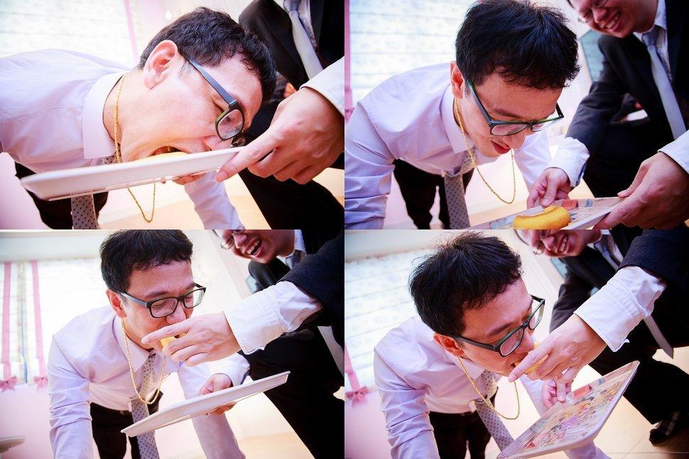 給幸福的妳 (台南婚禮記錄)(編號:432788) - 自由自在 - 結婚吧一站式婚禮服務平台