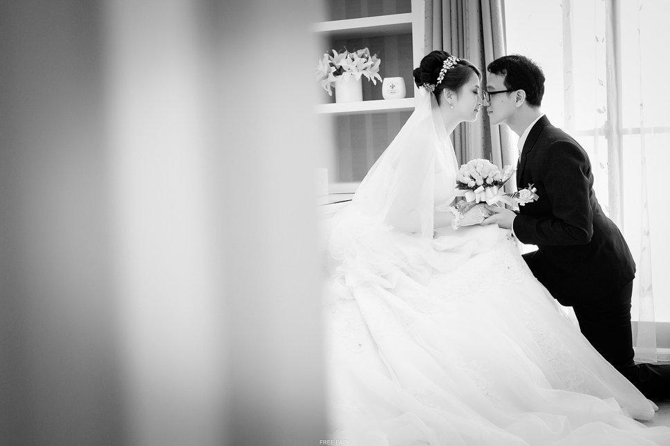 給幸福的妳 (台南婚禮記錄)(編號:432798) - 自由自在 - 結婚吧一站式婚禮服務平台