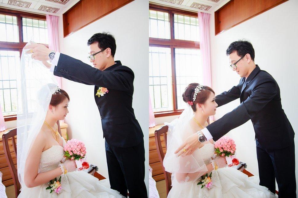 給幸福的妳 (台南婚禮記錄)(編號:432822) - 自由自在 - 結婚吧一站式婚禮服務平台