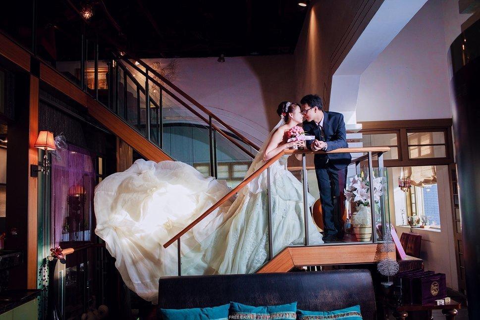 給幸福的妳 (台南婚禮記錄)(編號:432832) - 自由自在 - 結婚吧一站式婚禮服務平台