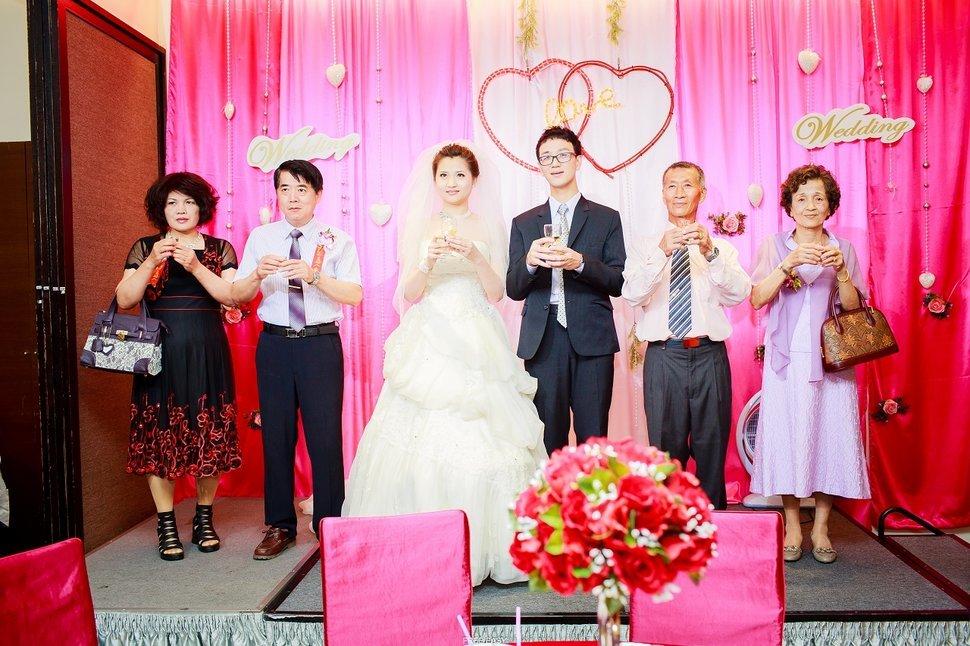 給幸福的妳 (台南婚禮記錄)(編號:432841) - 自由自在 - 結婚吧一站式婚禮服務平台