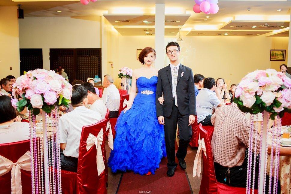 給幸福的妳 (台南婚禮記錄)(編號:432848) - 自由自在 - 結婚吧一站式婚禮服務平台