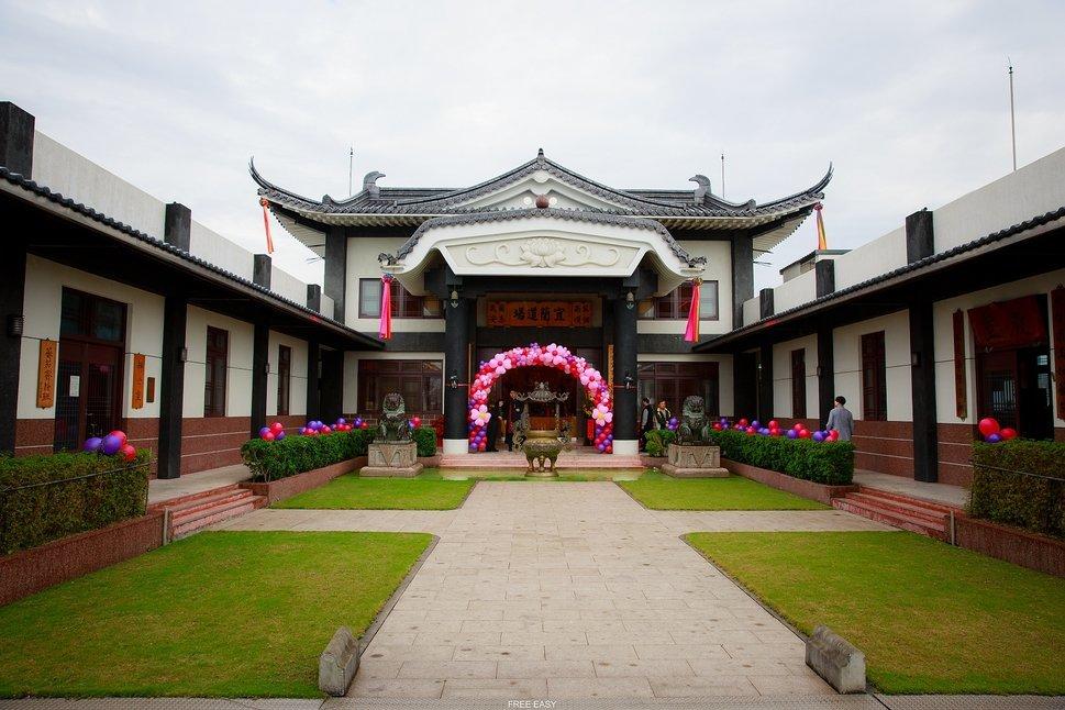 見證我們的幸福  (台北婚禮記錄)(編號:432859) - 自由自在 - 結婚吧一站式婚禮服務平台