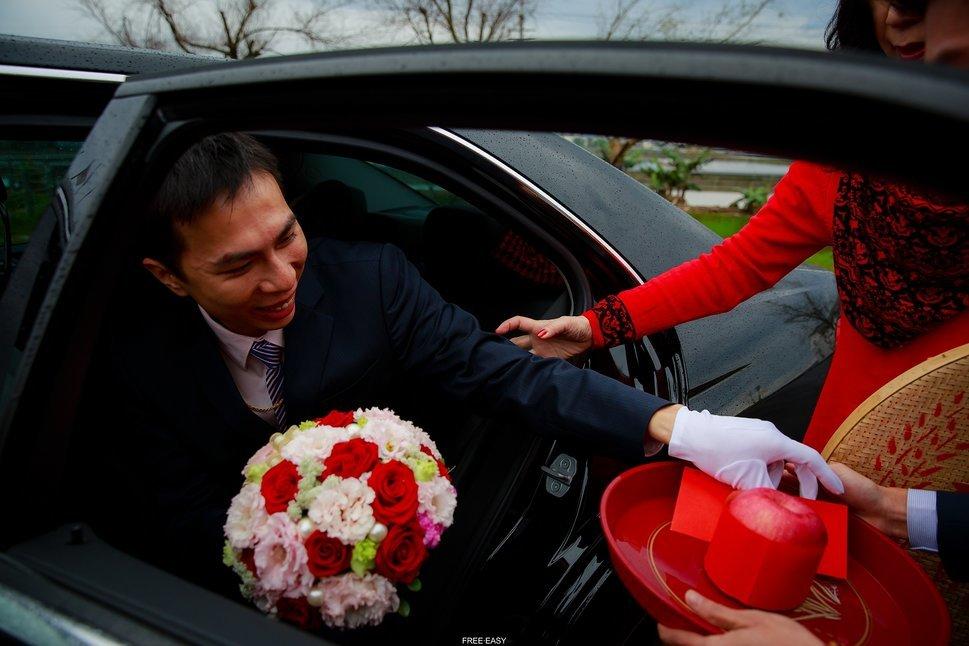 見證我們的幸福  (台北婚禮記錄)(編號:432861) - 自由自在 - 結婚吧一站式婚禮服務平台