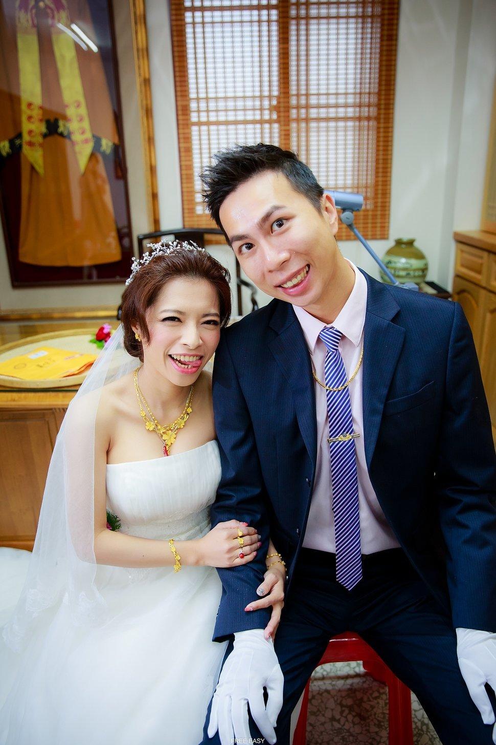 見證我們的幸福  (台北婚禮記錄)(編號:432863) - 自由自在 - 結婚吧一站式婚禮服務平台
