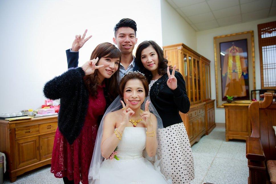 見證我們的幸福  (台北婚禮記錄)(編號:432866) - 自由自在 - 結婚吧一站式婚禮服務平台