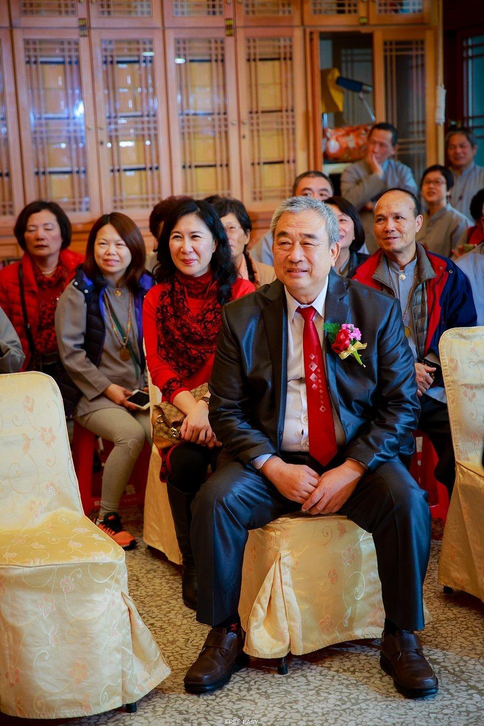 見證我們的幸福  (台北婚禮記錄)(編號:432885) - 自由自在 - 結婚吧一站式婚禮服務平台